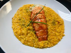 Lobster Risotto small